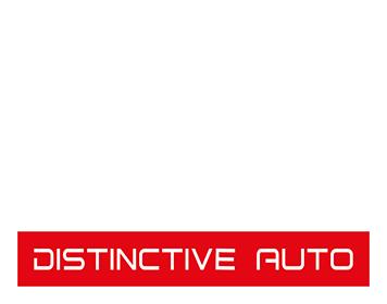 Distinctive Auto